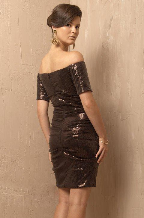 1525 sukienka - Suknie wieczorowe