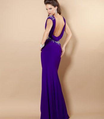 1474 suknia wieczorowa