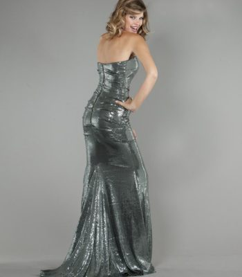 1705 suknia balowa
