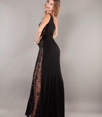 72657 suknia balowa