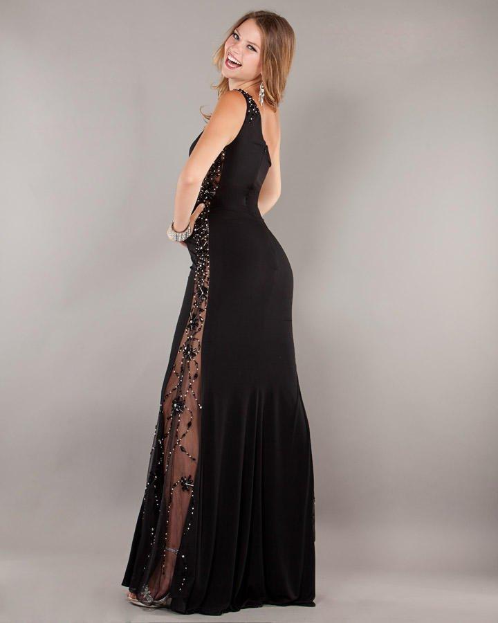 72657 suknia balowa - Suknie wieczorowe