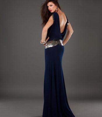 72693 suknia balowa