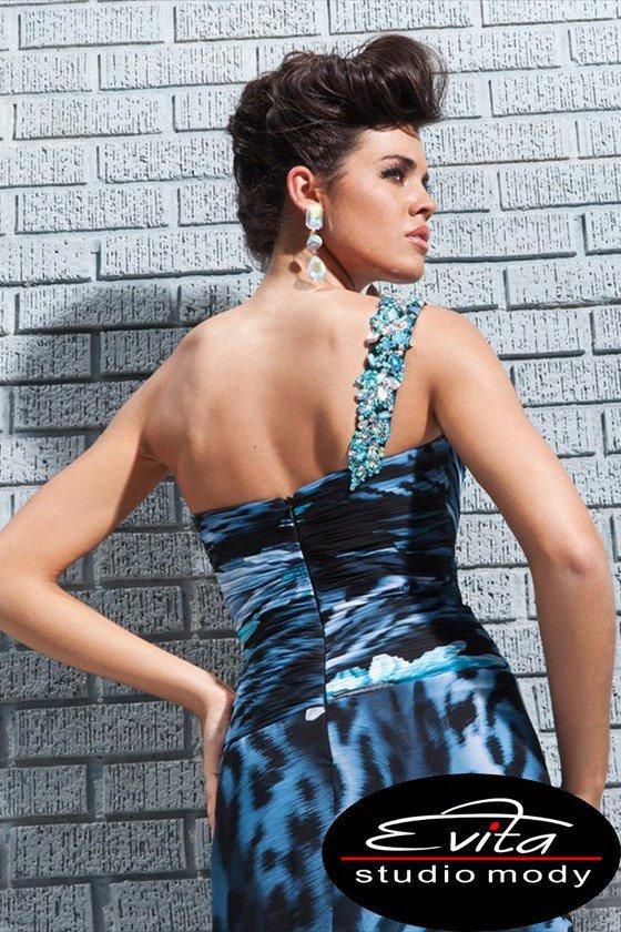 113521 suknia balowa - Suknie wieczorowe