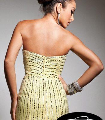 113525 suknia balowa