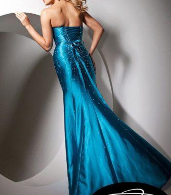 113532 suknia wieczorowa