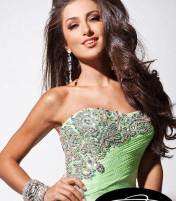 113553 suknia balowa