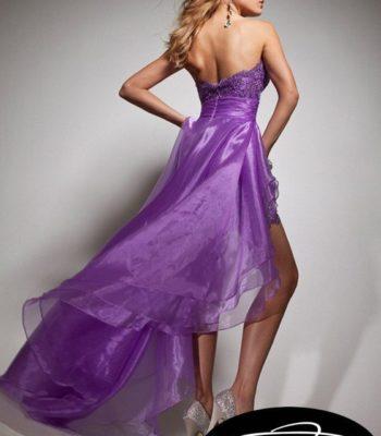 113715 suknia wieczorowa