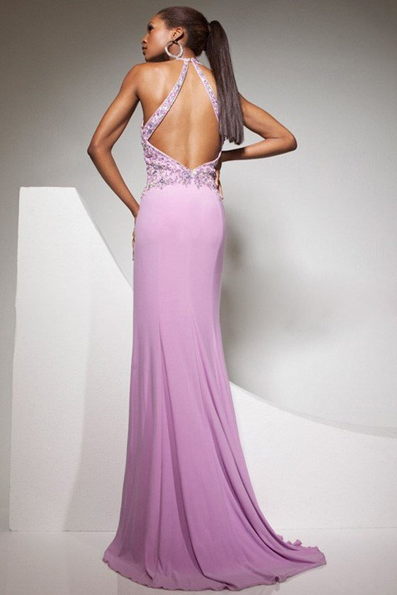113723 suknia wizytowa - Suknie wieczorowe