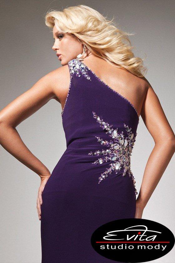 113748 suknia balowa - Suknie wieczorowe