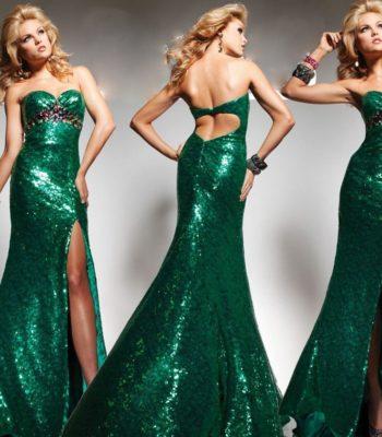 2351313 suknia wieczorowa
