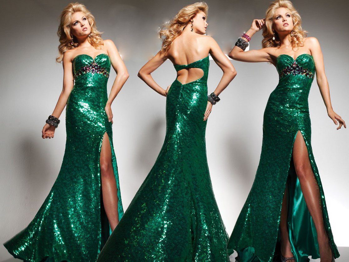 2351313 suknia wieczorowa - Suknie wieczorowe