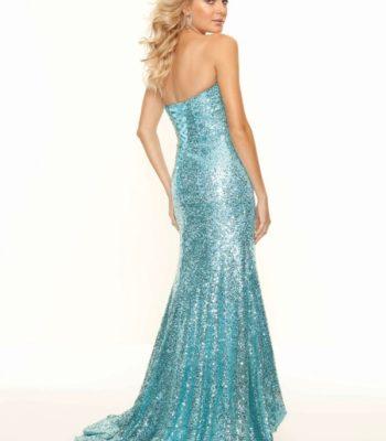 93005(ML) suknia wieczorowa