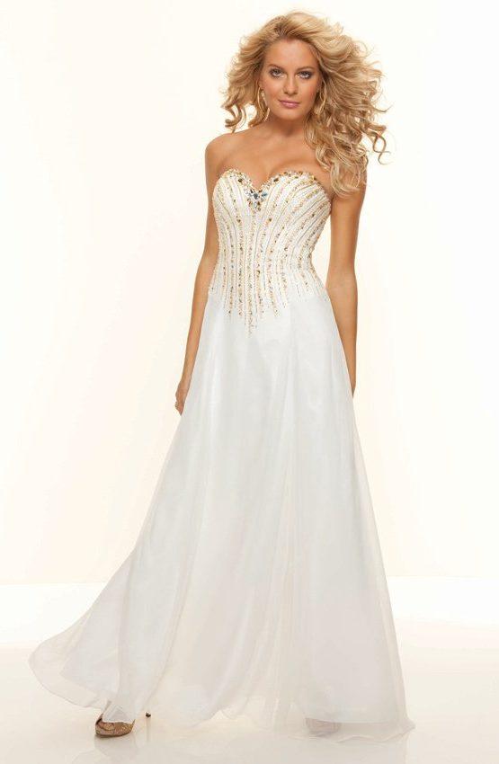 93020(ML) suknia wieczorowa