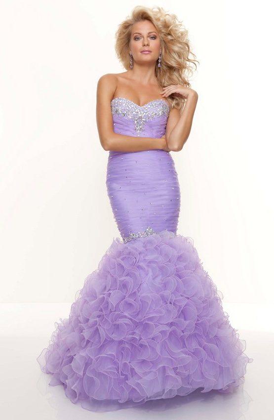 93049(ML) suknia balowa