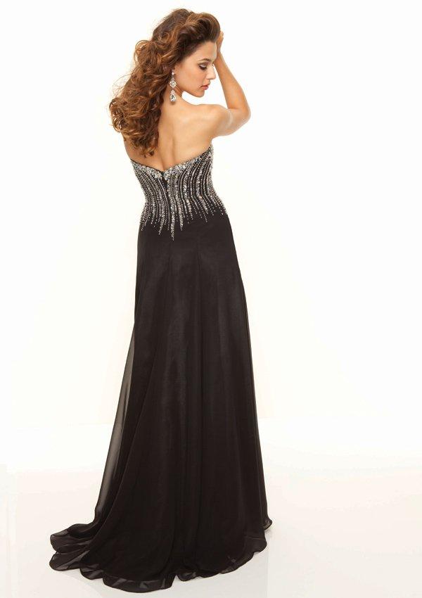 93020(ML) suknia wieczorowa - Suknie wieczorowe