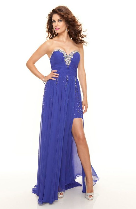 93059(ML) suknia wieczorowa
