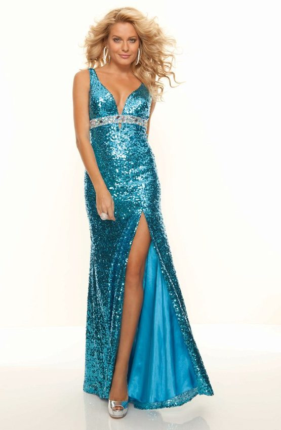 93062(ML) suknia wieczorowa