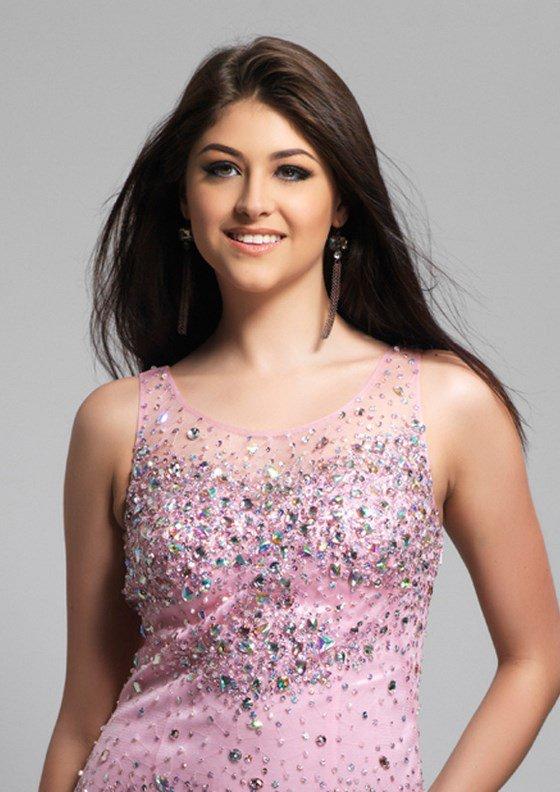 8448 sukienka - Suknie wieczorowe