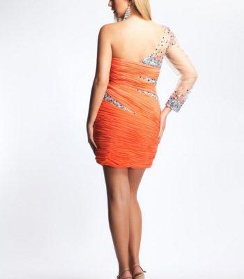 8461 sukienka