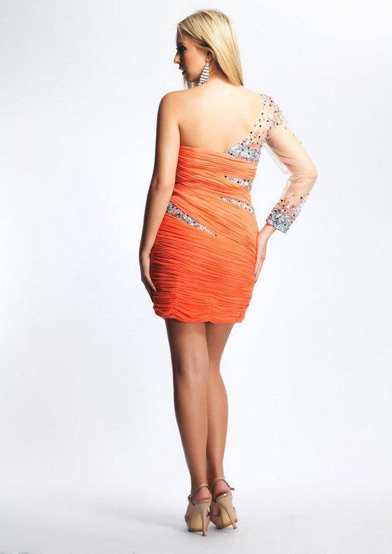8461 sukienka - Suknie wieczorowe