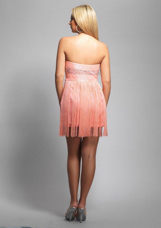 8481 sukienka - Suknie wieczorowe