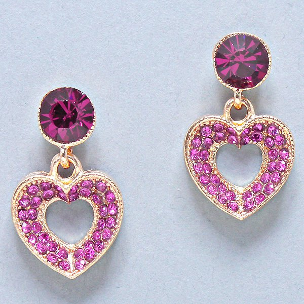 kolczyki 65 - biżuteria