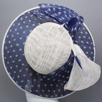 kapelusz wieczorowy 4 - kapelusze