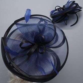kapelusz wieczorowy 5 - kapelusze