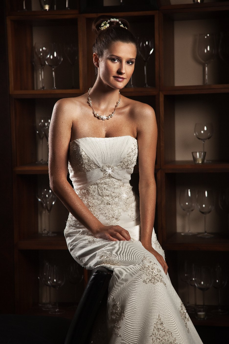 Fabien - Suknie ślubne