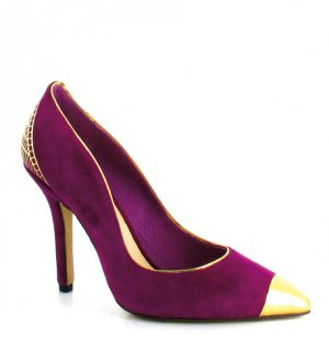 buty wieczorowe 4995