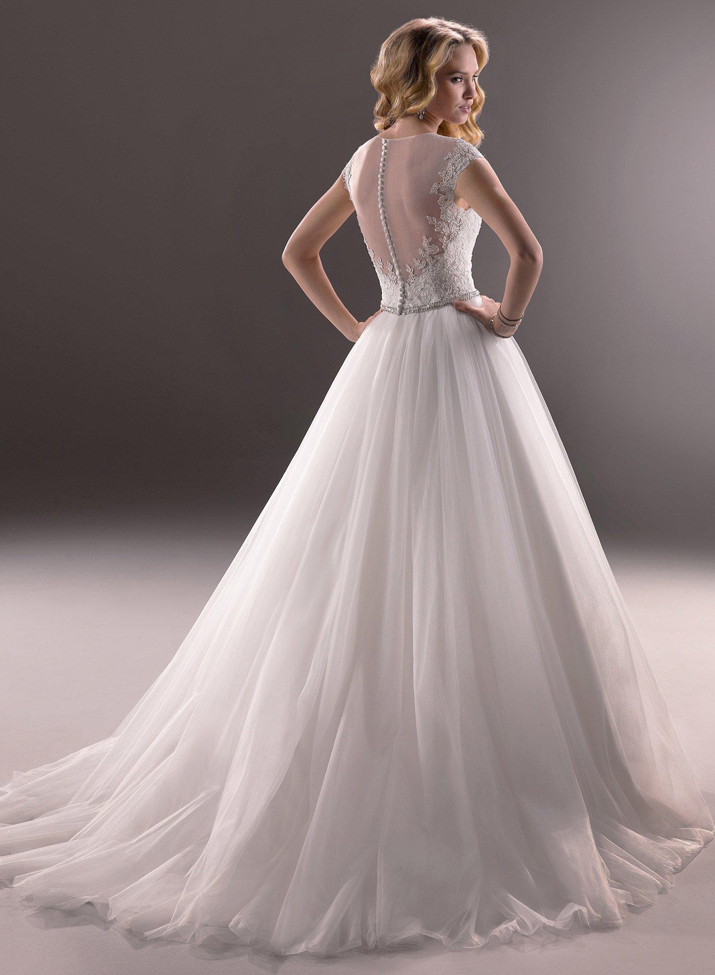 ADRIEN suknia ślubna - Suknie ślubne