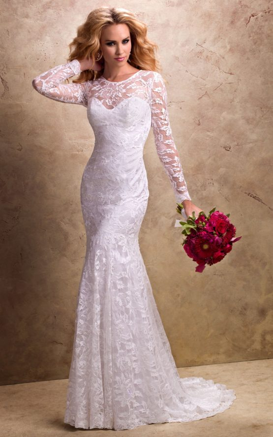 DALTON suknia ślubna