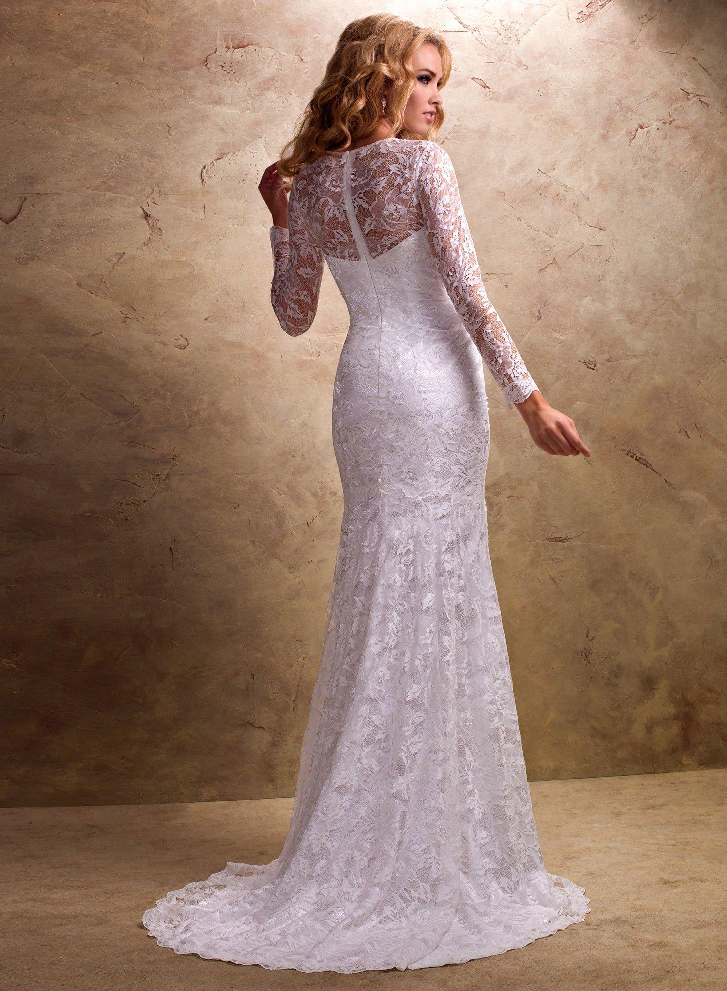 DALTON suknia ślubna - Suknie ślubne