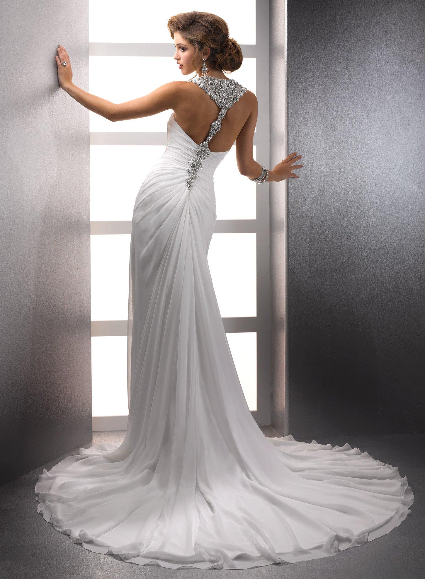 DELANIE suknia ślubna - Suknie ślubne