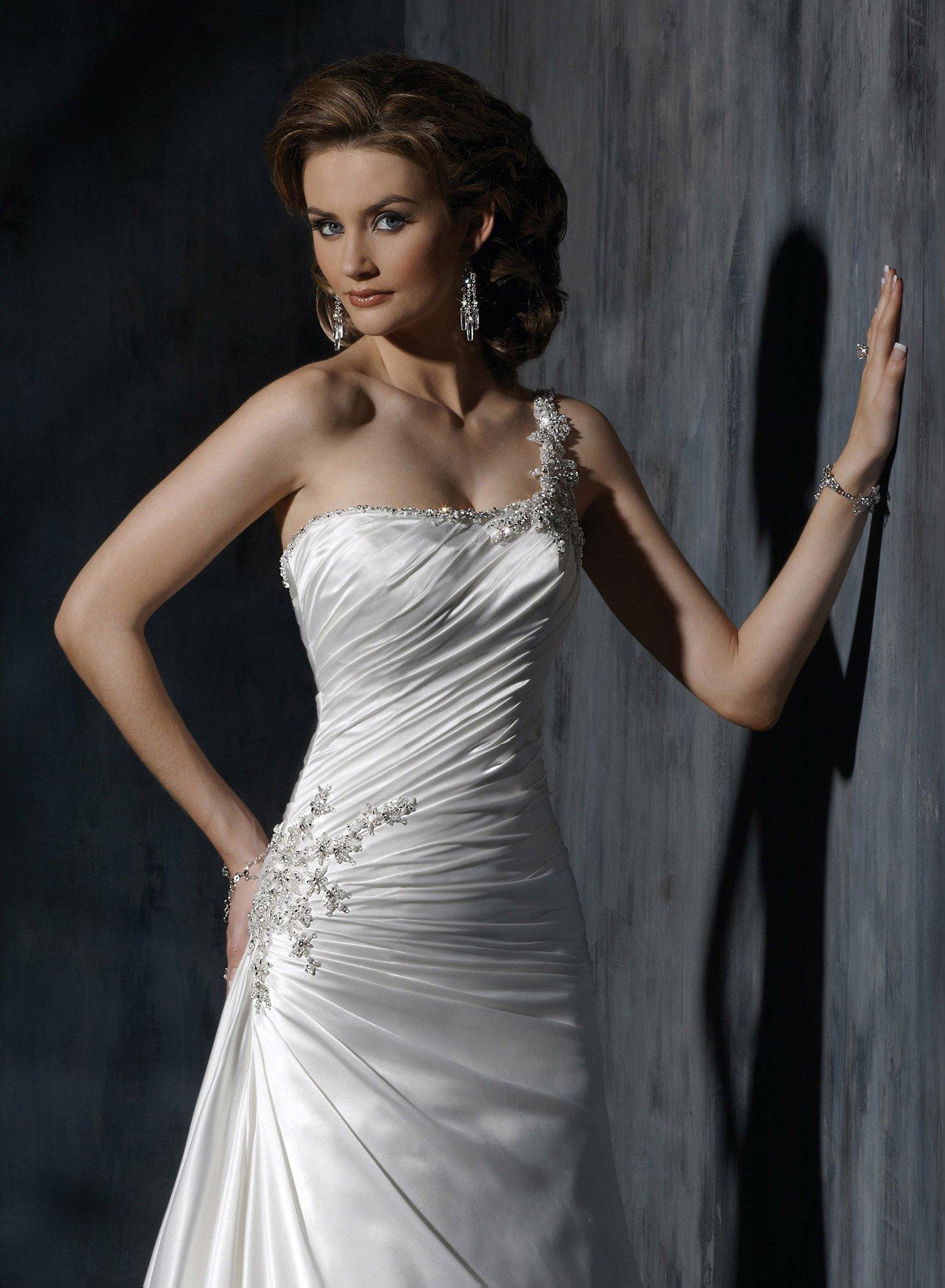 DESIRAE suknia ślubna - Suknie ślubne