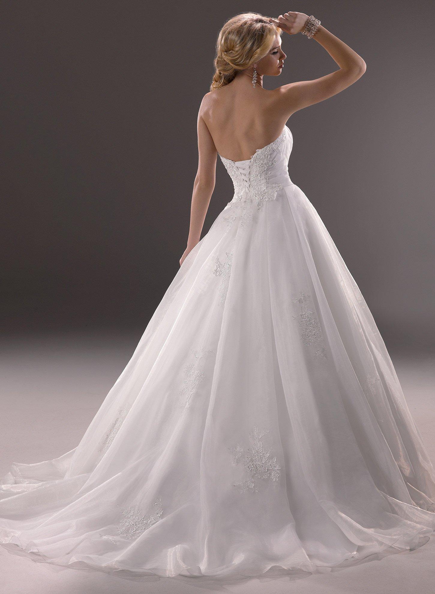 HENSLEY suknia ślubna - Suknie ślubne