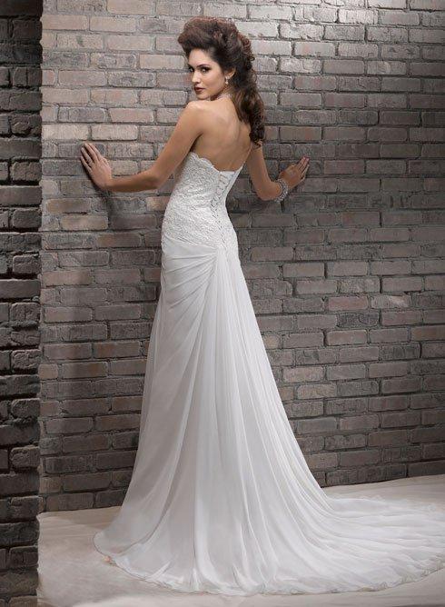MAYLA suknia ślubna - Suknie ślubne