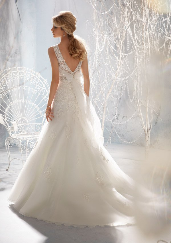 1957 suknia ślubna - Suknie ślubne