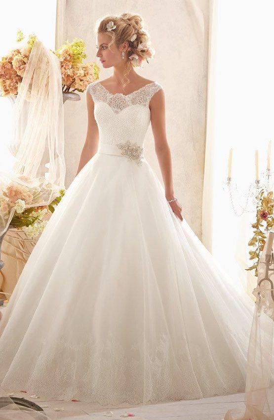 2607 suknia ślubna