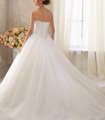 5216 suknia ślubna