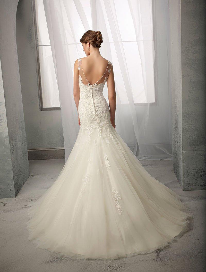 39005 suknia ślubna - Suknie ślubne
