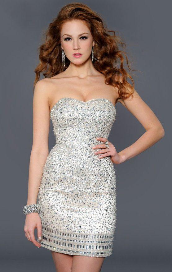 21552 suknia wieczorowa