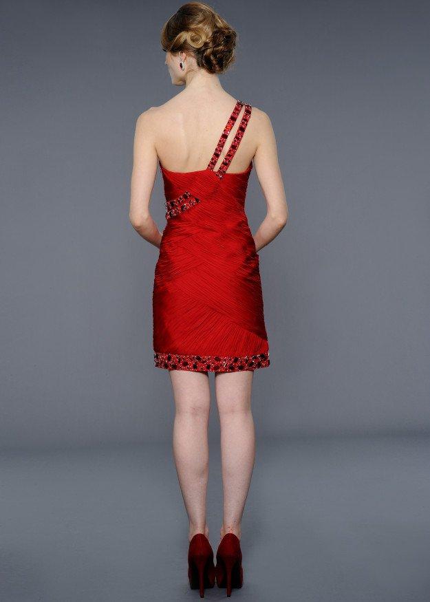 21668 suknia wieczorowa - Suknie wieczorowe