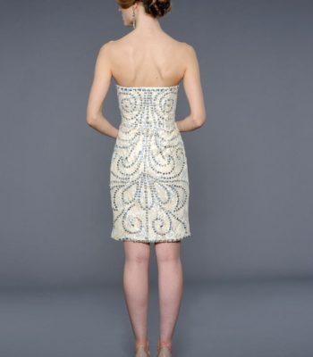 21803 suknia wieczorowa