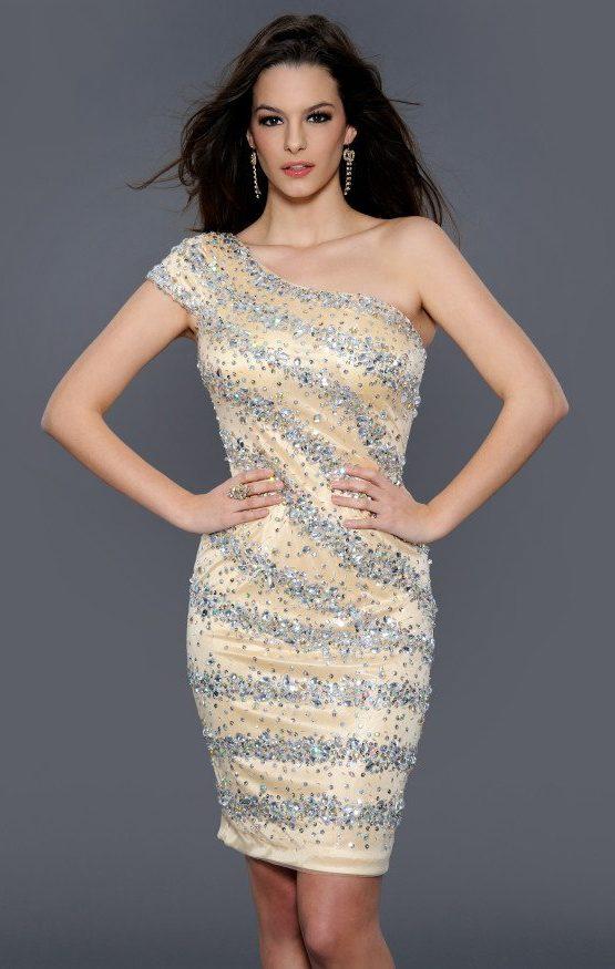21805 suknia wieczorowa