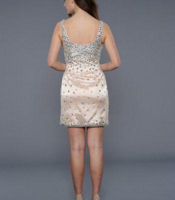 21807 suknia wieczorowa