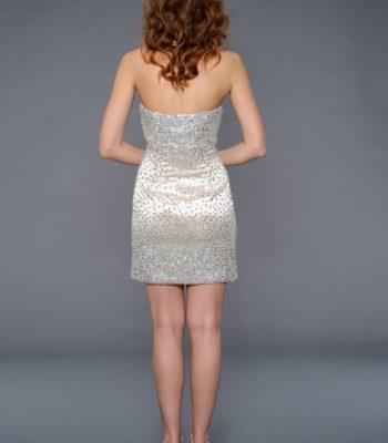 21837 suknia wieczorowa