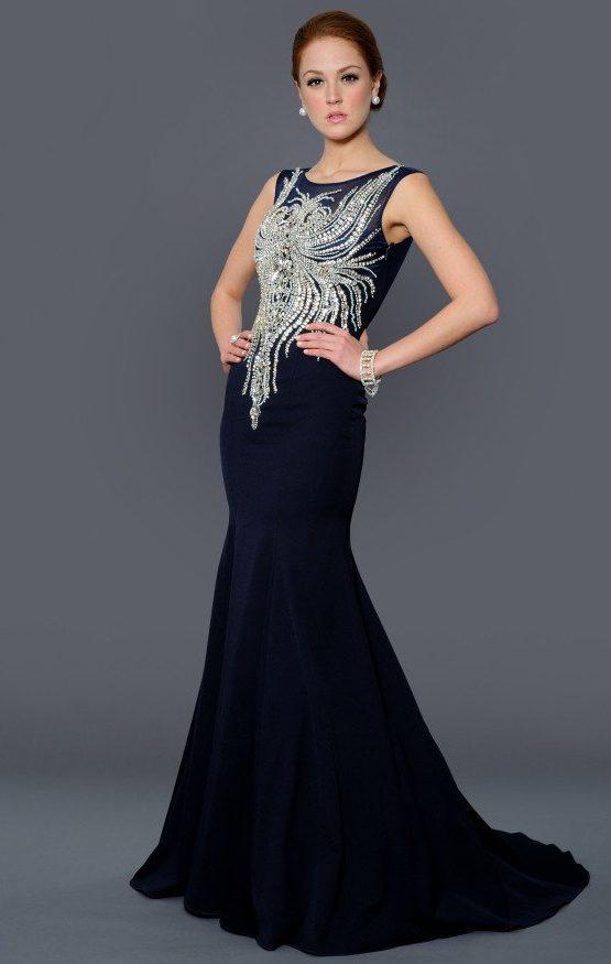 32232 suknia wieczorowa