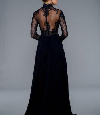 32251 suknia wieczorowa