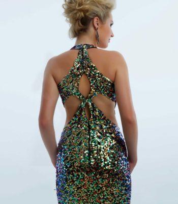 3710md suknia wieczorowa